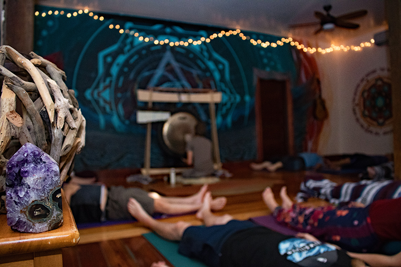 Kundalini Yoga at Aurora Healing Arts, Gainesville, FL