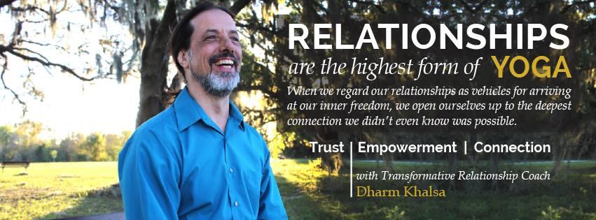 Dharm Khalsa - Aurora Healing Arts, Gainesville, FL