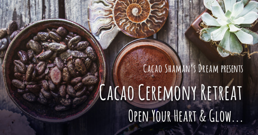 Cacao Ceremony - Aurora Healing Arts, Gainesville, FL