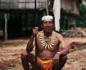 Kambo Tribe